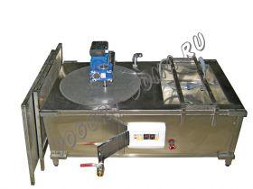Универсальная мини-сыроварня на 100 литров